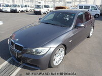 2007 BMW 3 SERIES 325I M SPORTS PACKAGE