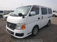 2008 NISSAN CARAVAN VAN LONG SUPER DX TURBO
