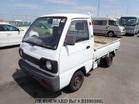 1991 SUZUKI CARRY TRUCK