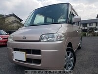 2006 DAIHATSU TANTO HAPPY SELECTION