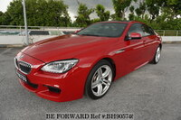 2013 BMW 6 SERIES 640I-M-SPORT-NAV-SR-GRAND COUPE