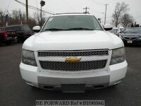 2009 CHEVROLET AVALANCHE 4WD