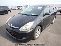 2006 TOYOTA WISH X AERO SPORTS PACKAGE