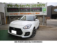 2020 SUZUKI SWIFT 1.4 SPORTS