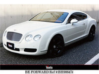 2007 BENTLEY CONTINENTAL GT 6.0
