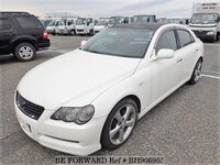 2004 TOYOTA MARK X 250G S PACKAGE