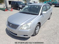 2006 TOYOTA PREMIO 1.8X L PACKAGE
