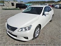 2010 TOYOTA MARK X 250G FOUR