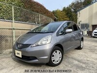 2009 HONDA FIT 1.3G SMART STYLE EDITION