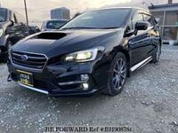 2016 SUBARU LEVORG 1.6 STI SPORTS EYESIGHT