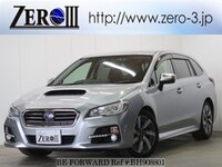 2014 SUBARU LEVORG 1.6 GT EYESIGHT
