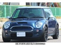 2006 BMW MINI COOPER S CHECKMATE