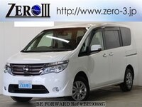 2015 NISSAN SERENA 2.0 20X DVANCED SAFETY PACKAGE