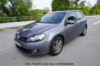 2011 VOLKSWAGEN GOLF NEWGOLF-1.4-AT-2WD