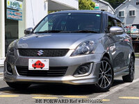2013 SUZUKI SWIFT 1.2RS