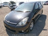 2004 TOYOTA WISH X S PACKAGE