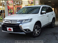 2016 MITSUBISHI OUTLANDER 2.0 20G SAFETY PACKAGE