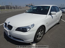 Used 2004 BMW 5 SERIES BH909973 for Sale for Sale