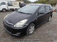 2007 TOYOTA WISH X AERO SPORTS PACKAGE L EDITION