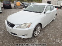 2005 LEXUS IS IS350 VERSION S