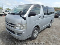 2008 TOYOTA REGIUSACE VAN LONG DX GL PACKAGE