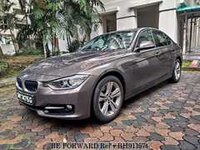 2012 BMW 3 SERIES 320I AT D/AB 4DR ABS HID NAV