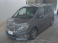 2013 HONDA STEP WGN SPADA Z COOL SPIRIT