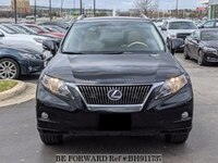 2011 LEXUS RX LE PACKAGE
