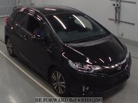 2016 HONDA FIT HYBRID S PACKAGE