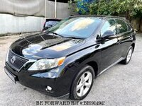 2011 LEXUS RX RX270-LEATHER-PUSH-START