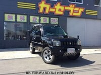 2007 SUZUKI JIMNY LAND VENTURE TURBO