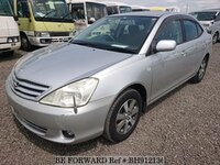 2002 TOYOTA ALLION A20 S PACKAGE