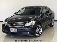 2006 NISSAN FUGA 350GT SPORTS PACKAGE