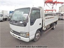 Used 2003 ISUZU ELF TRUCK BH912325 for Sale for Sale