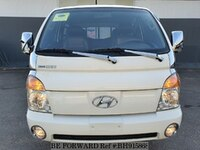 2011 HYUNDAI PORTER 2WD MANUAL