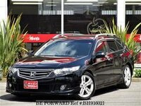 2010 HONDA ACCORD TOURER