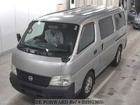 2003 NISSAN CARAVAN VAN DX LONG