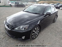 2007 LEXUS IS IS350 VERSION S