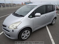2005 TOYOTA RACTIS G L PACKAGE