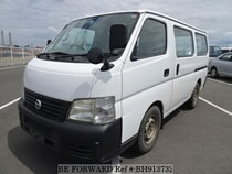 Used 2005 NISSAN CARAVAN VAN BH913732 for Sale for Sale
