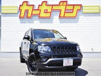 2015 JEEP COMPASS ALTITUDE SPORT