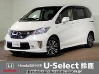 2014 HONDA FREED HYBRID
