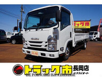 2016 ISUZU ELF TRUCK 3.0 LONG FULL FLAT