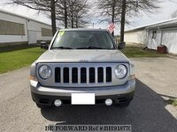 2014 JEEP PATRIOT 4DR