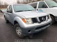 2007 NISSAN FRONTIER  FRONTIER NISMO KING CAB 4WD