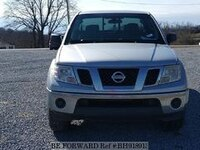 2009 NISSAN FRONTIER FRONTIER SE KING CAB