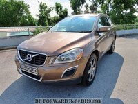 2012 VOLVO XC60 XC60 T5 2.0 AT D/AB 2WD TURBO