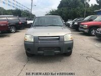 2003 NISSAN FRONTIER 4 DR XE 4WD CREW CAB SB