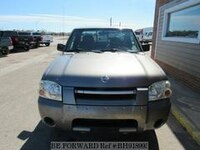 2003 NISSAN FRONTIER 2 DR XE KING CAB SB