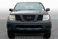 2005 NISSAN FRONTIER 4 DR XE KING CAB SB